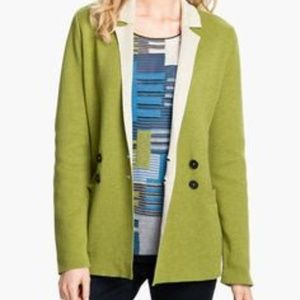 NIC + ZOE | Out The Door Knit Jacket Size L